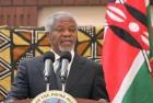 Myanmar Names Kofi Annan to Head Panel on Rohingya Muslims