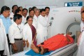 Rs 1.75 cr CT scanner donated by the Tatas in Perambalur