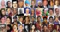 Brajesh, Montek, Premji, VVS Among Padma Awardees