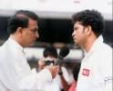 <b>Maestro meets maestro:</b> Gavaskar's overseas record is a rare achievement; Sachin's versatility in all forms is astonishing