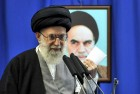 'Evil' Saudi Royals Don't Deserve to Manage Holy Sites: Khamenei