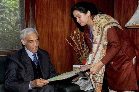 Tejendra Khanna