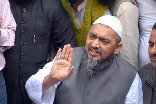 Ghulam Mohammad Vastanvi Maulana