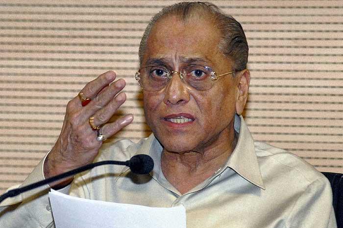 Jagmohan Dalmiya, Cricket Administrator?