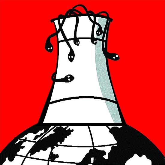 India's Nuclear Neros