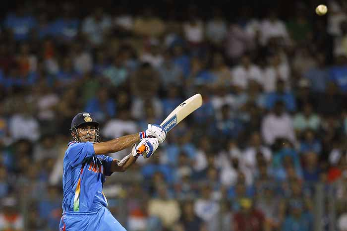 That's The Way...Mahi Way