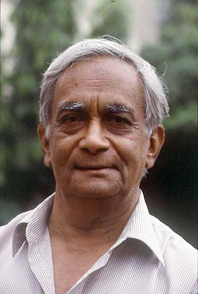 Ajit Bhattacharjea