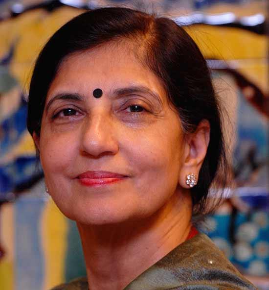Sudha Pillai