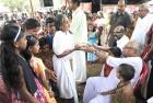 CM meets voters in Palghat, north Kerala