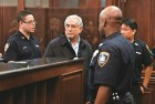 DSK in a New York court