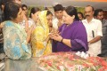 <b>The Softer Amma</b> Jayalalitha consoles the widow of N. Mariyam Pitchai, a minister in her cabinet who was killed in a road accident