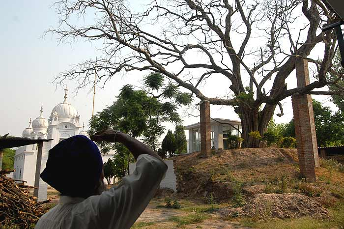 A Journey To The Other Punjab
