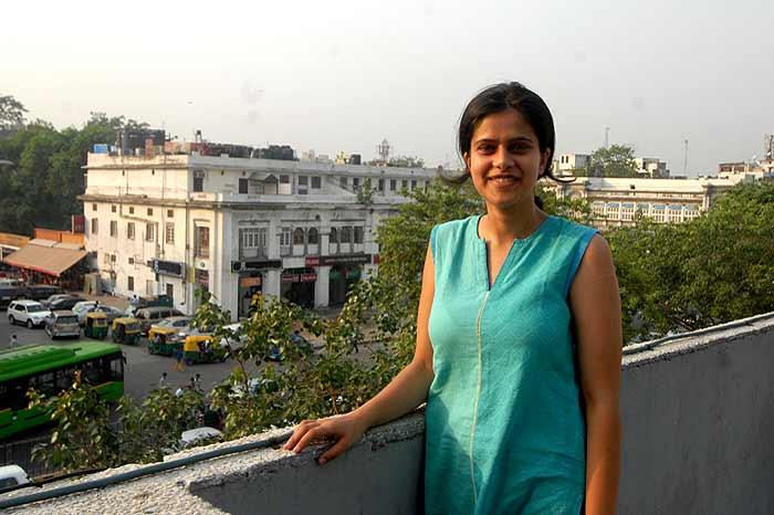 Umang Sabarwal