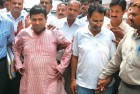 Suhail Hindustani and Sanjeev Saxena in custody