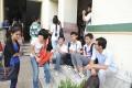 Good Students From Szechwan