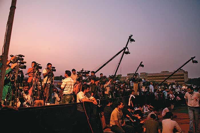 The Topiwala Camera