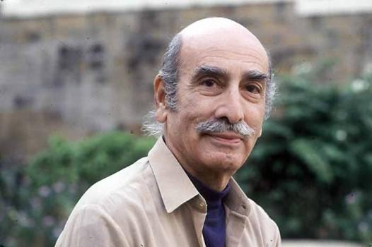 Jehangir Sabavala