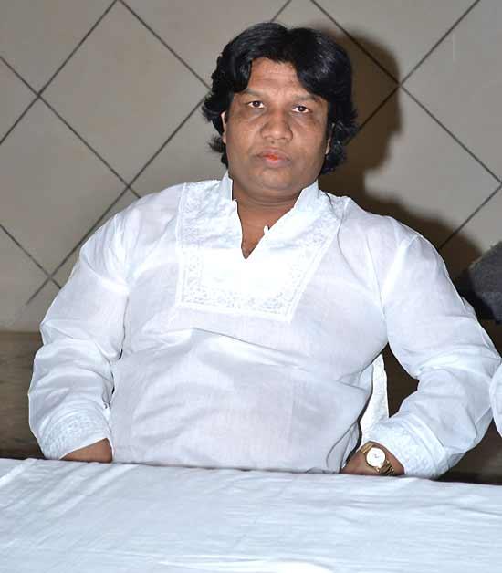 Ghulam Waris Nizam