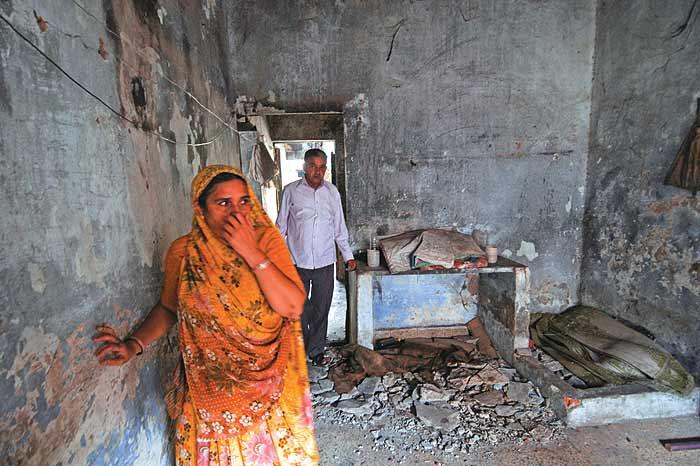 Why I Am Celebrating BJP's Downfall In Bihar