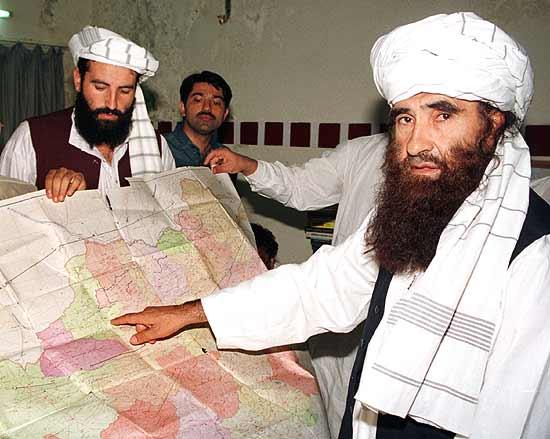 Haqqani Reader