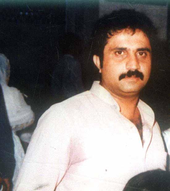 Dawood Ibrahim