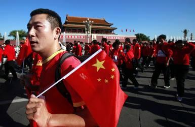 China Records Economic Slowdown Amid Covid-19 Crisis, Housing Slump