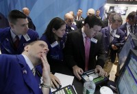 US Fed Reserve Declares End To Debt Crisis, World Wary