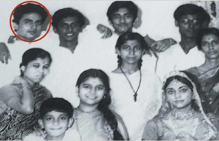 The Rajat Gupta I Knew