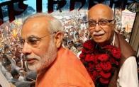 Can Modi Do An Advani?
