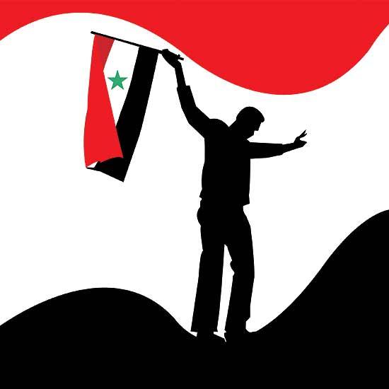 Syriana Unshrouded
