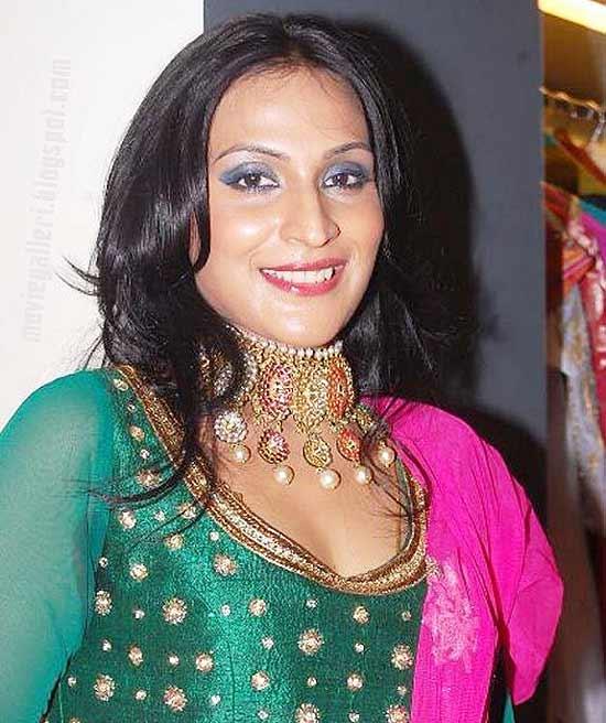 Aishwaryaa Rajnikant