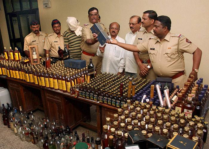 Bihar's Prohibition Skips Toddy