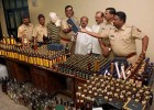 Bihar's Prohibition Skips Toddy