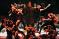 Big B performs at an IIFA event in Malaysia