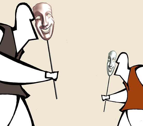 Political Panchadoshas