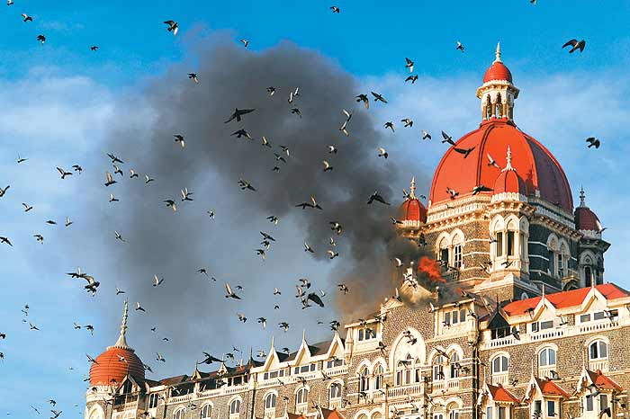 'Without ISI, The Mumbai Attack Would Not Have Been Possible'