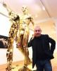 Damien Hirst's gallery will partake