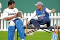 <b>Bench strength</b> On Dhoni rests the burden of a future plan. His comments, and those of his straight-talking deputy, have stirred up a hornet's nest.