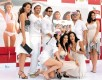 <b>Bail us out!</b> UB bossman Vijay Mallya strikes a charitable pose