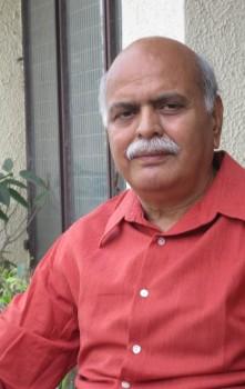 Saleem Kidwai