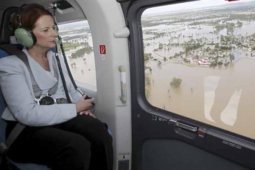 Julia Gillard