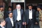 Israeli NSA Yaakov Amidror after meeting Chidambaram in Delhi