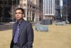 Financial analyst Neeraj Monga