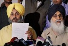 No Other State Has Any Right Over Punjab's Waters: Badal