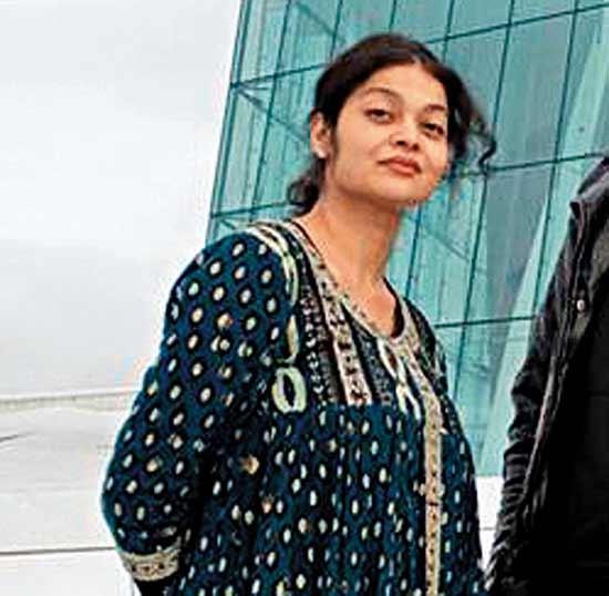 Rukmini Chatterjee