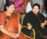 <b>Together again</b> Jaya and Sasikala