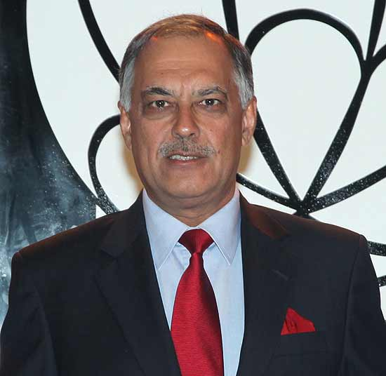 Gautam Chadha