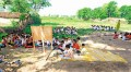 <b>Sobering thought</b> A Bundelkhand school