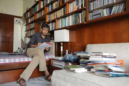 Amit Chaudhuri