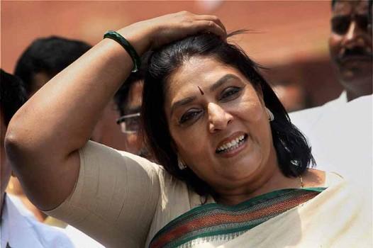 Renuka Chowdhury